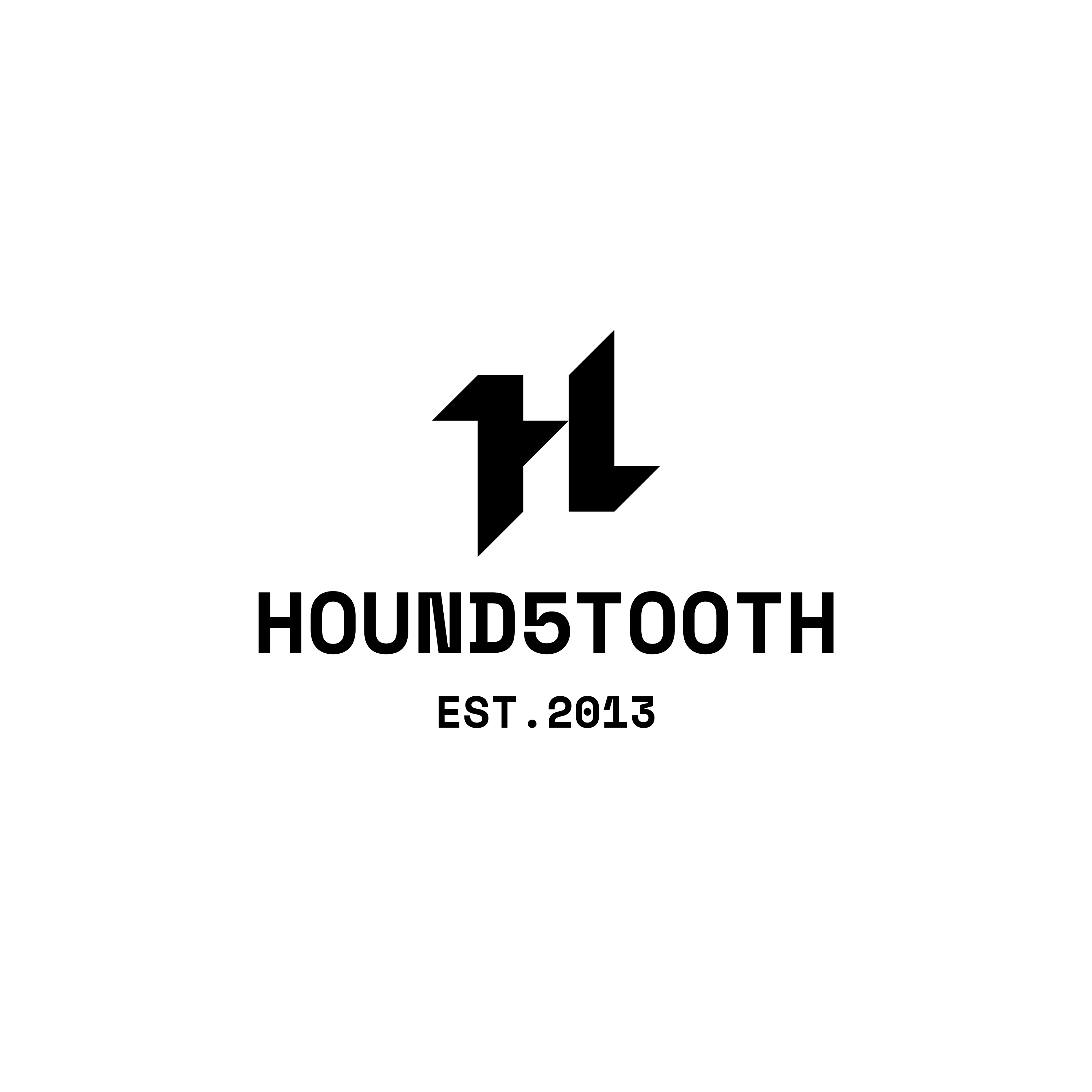 Hound5tooth Five Years
