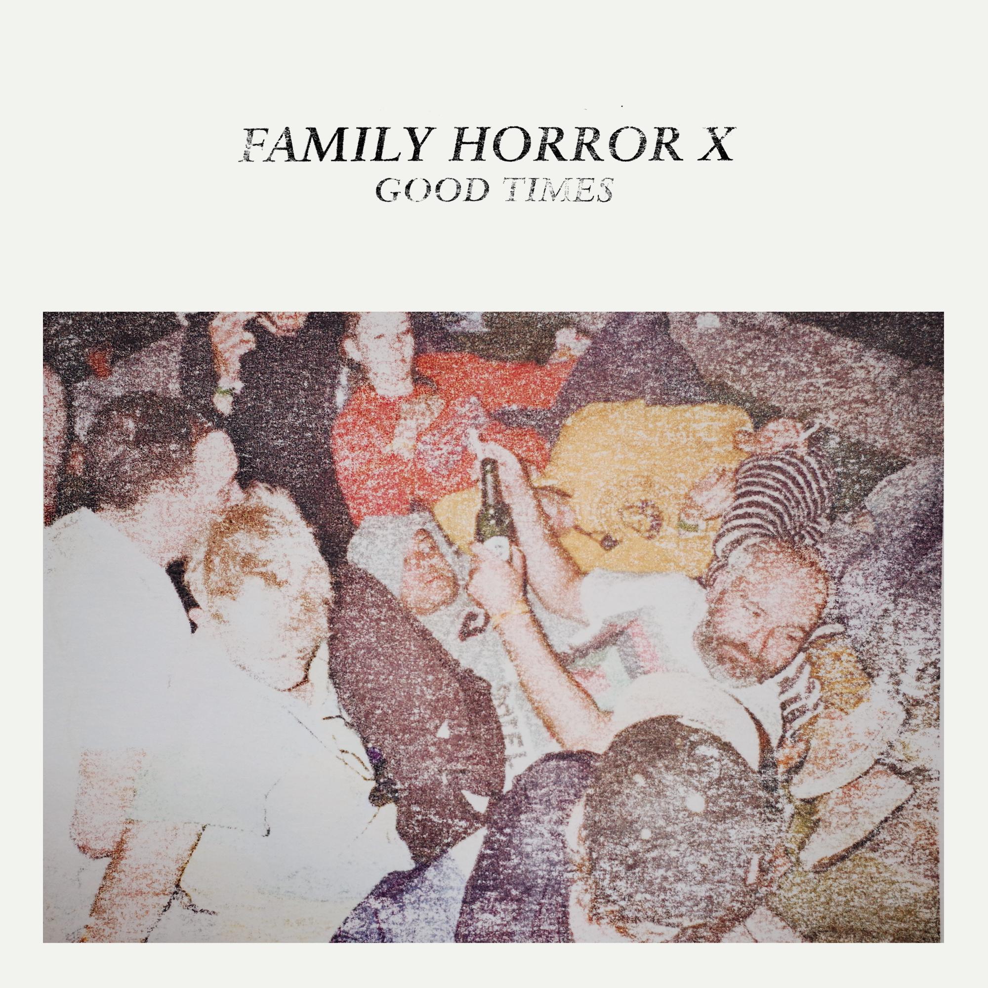 Family Horror X