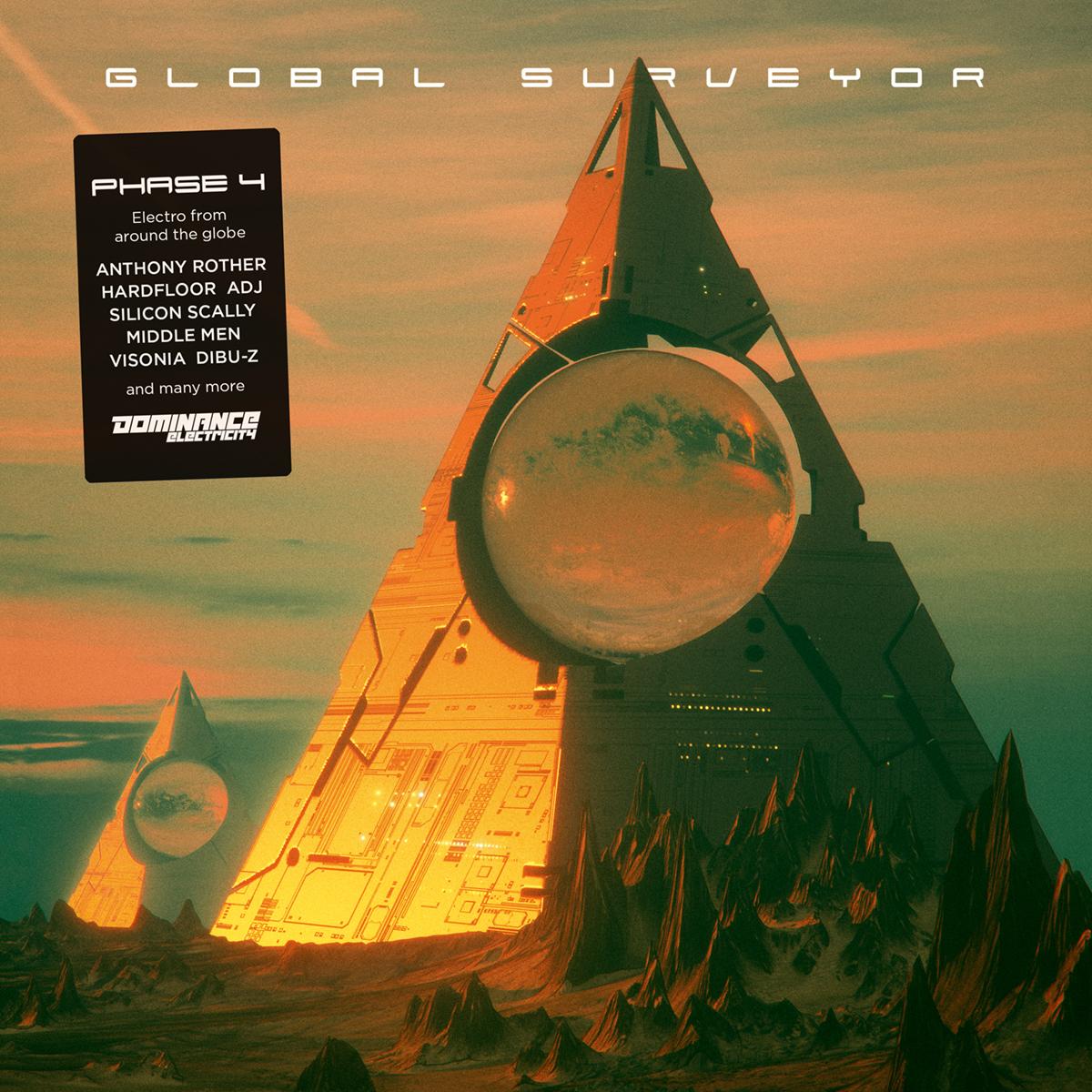 Global Surveyor Phase 4