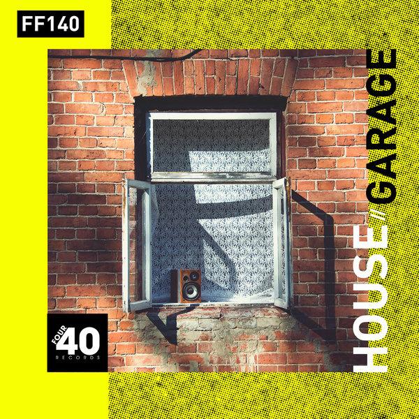 House x Garage