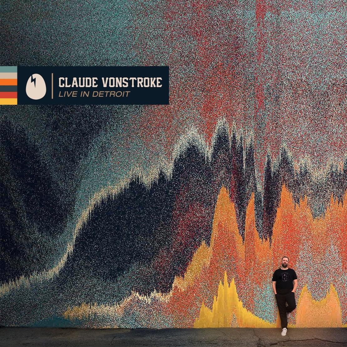 Claude VonStroke: Live In Detroit