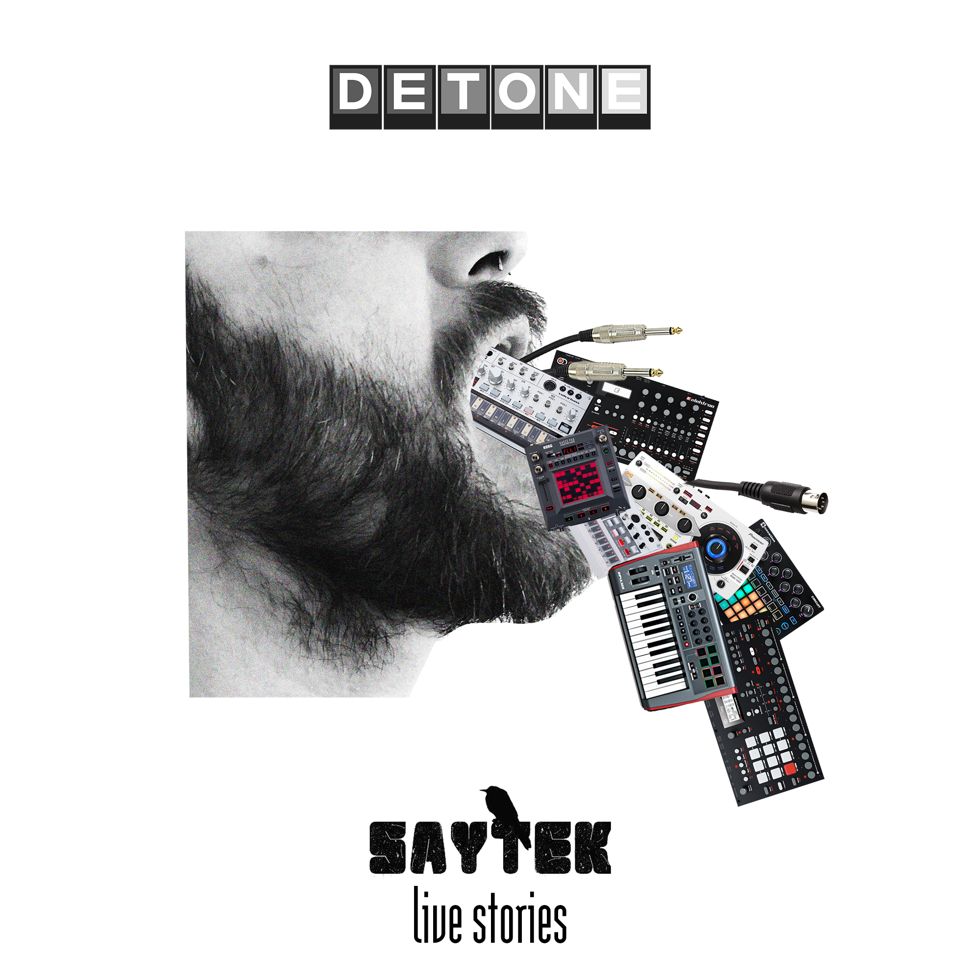 Saytek - Live Stories