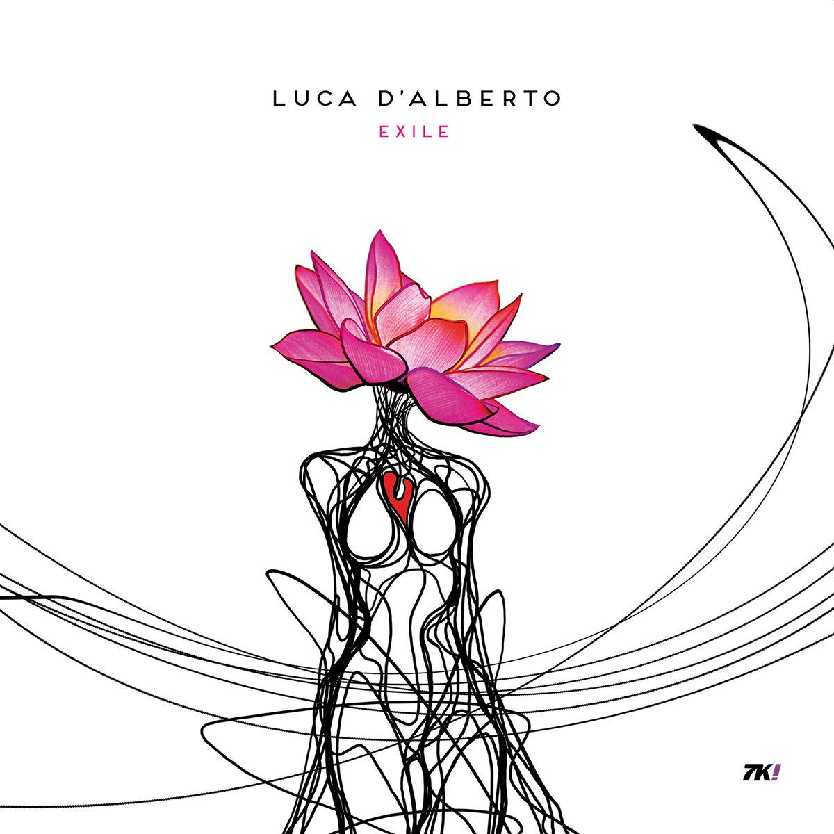 Luca D'Alberto - Exile