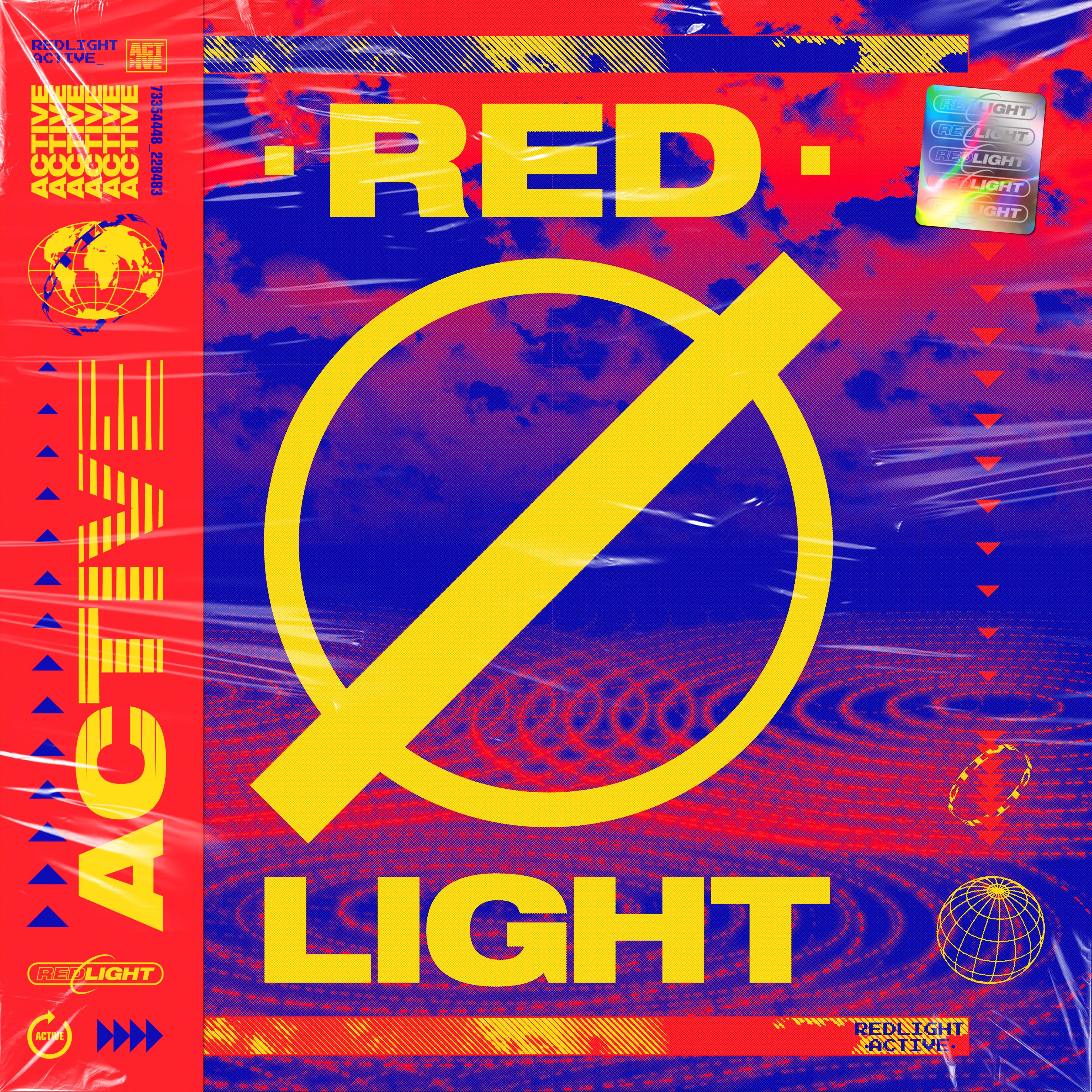 Redlight - Active