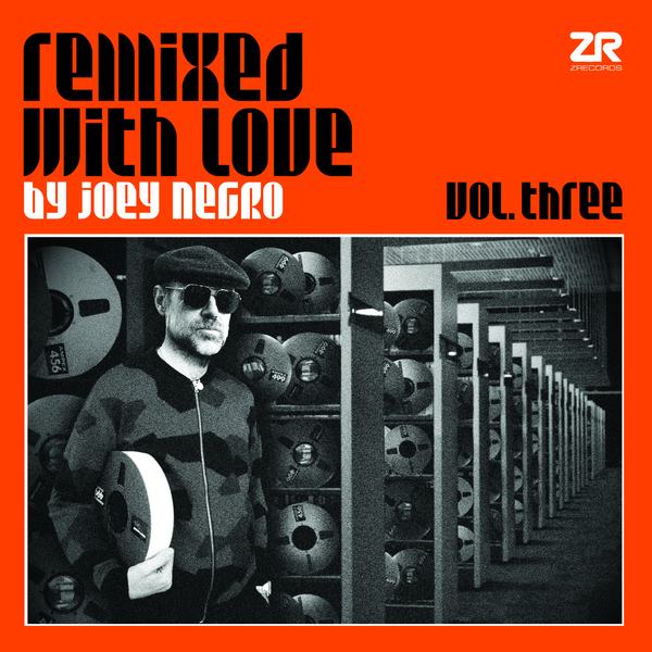Joey Negro: Remixed With Love Vol. 3