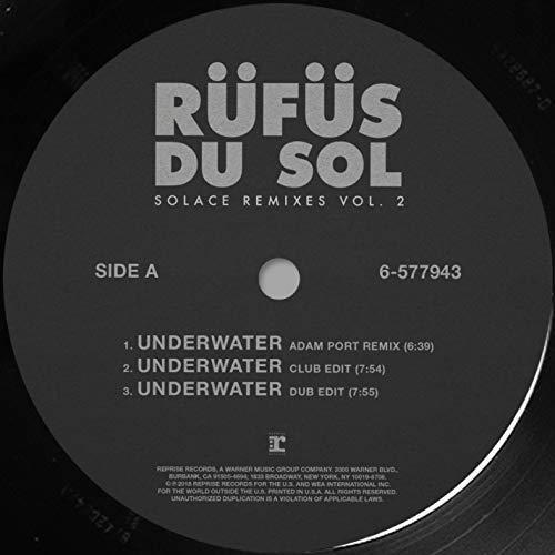 Underwater (Club Edit) | DJMag com