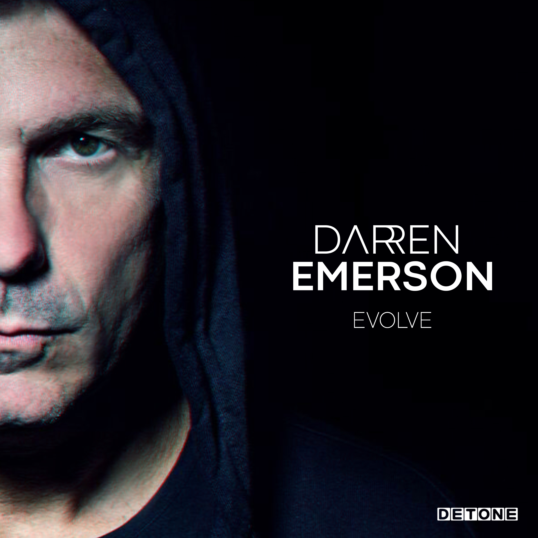 Darren Emerson: Evolve