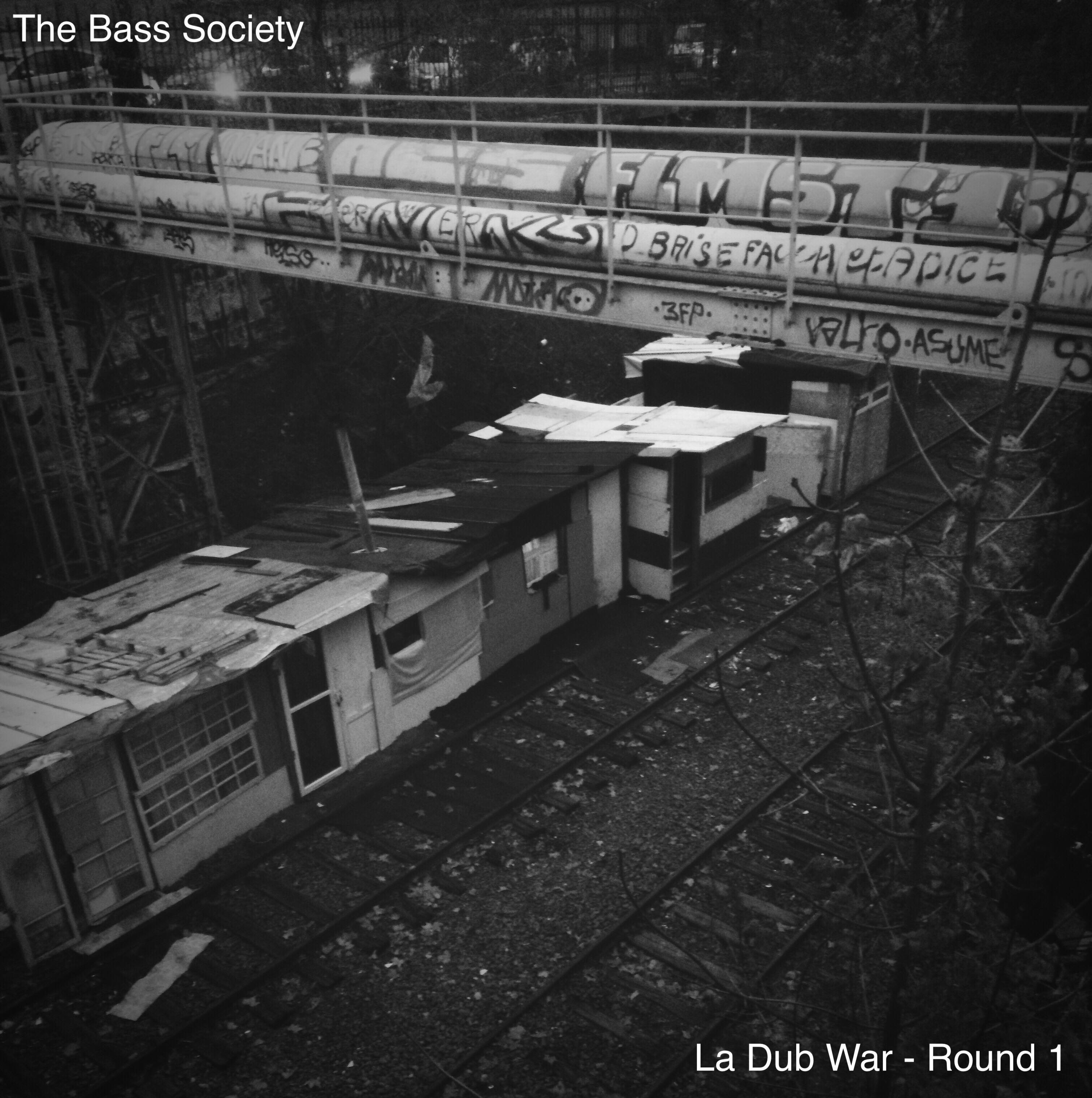 LA Dub War - Round One