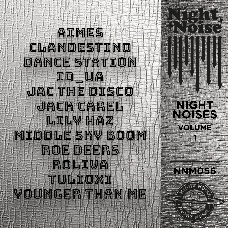 Night Noise Vol 1