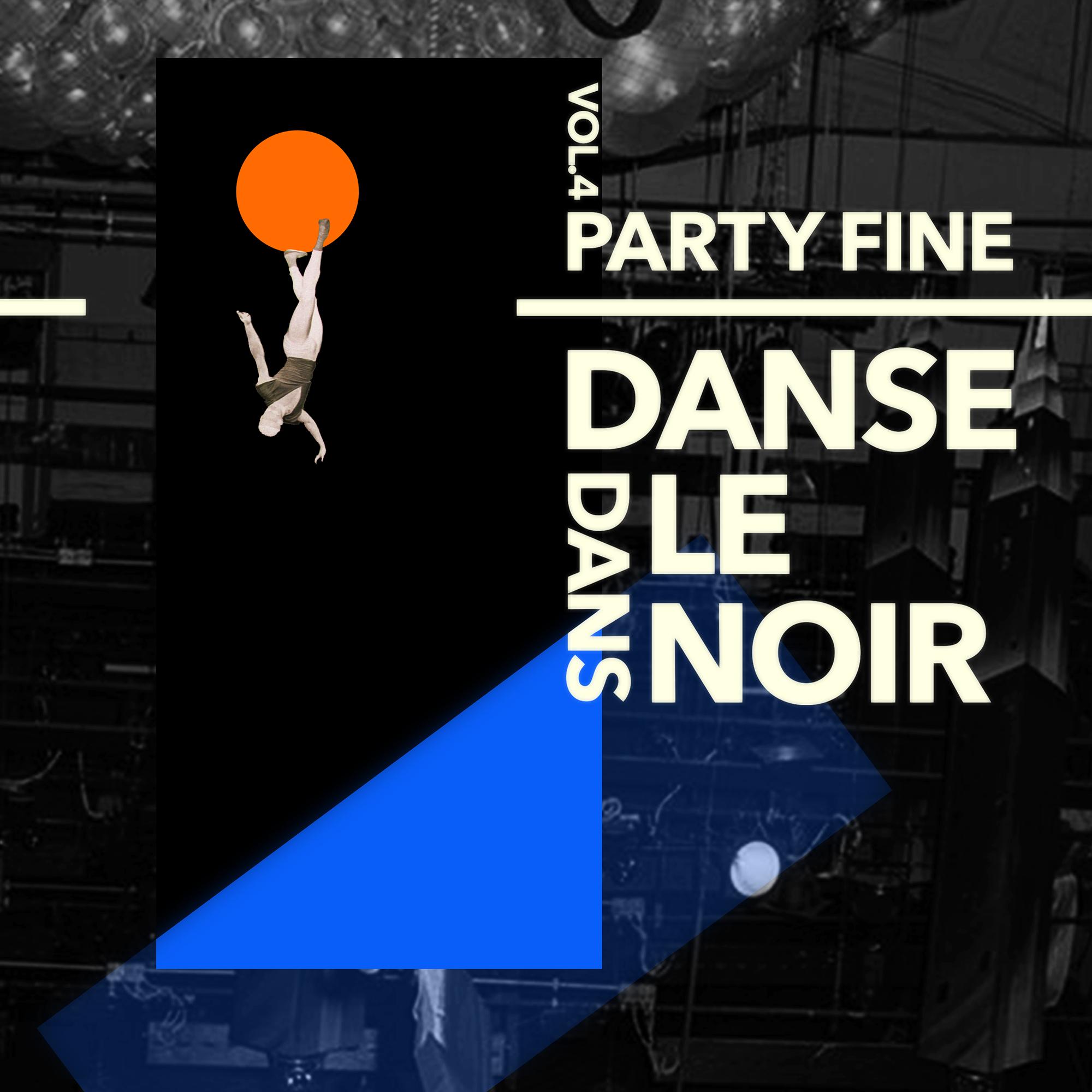 Partyfine Vol.4: Danse Dans Le Noir
