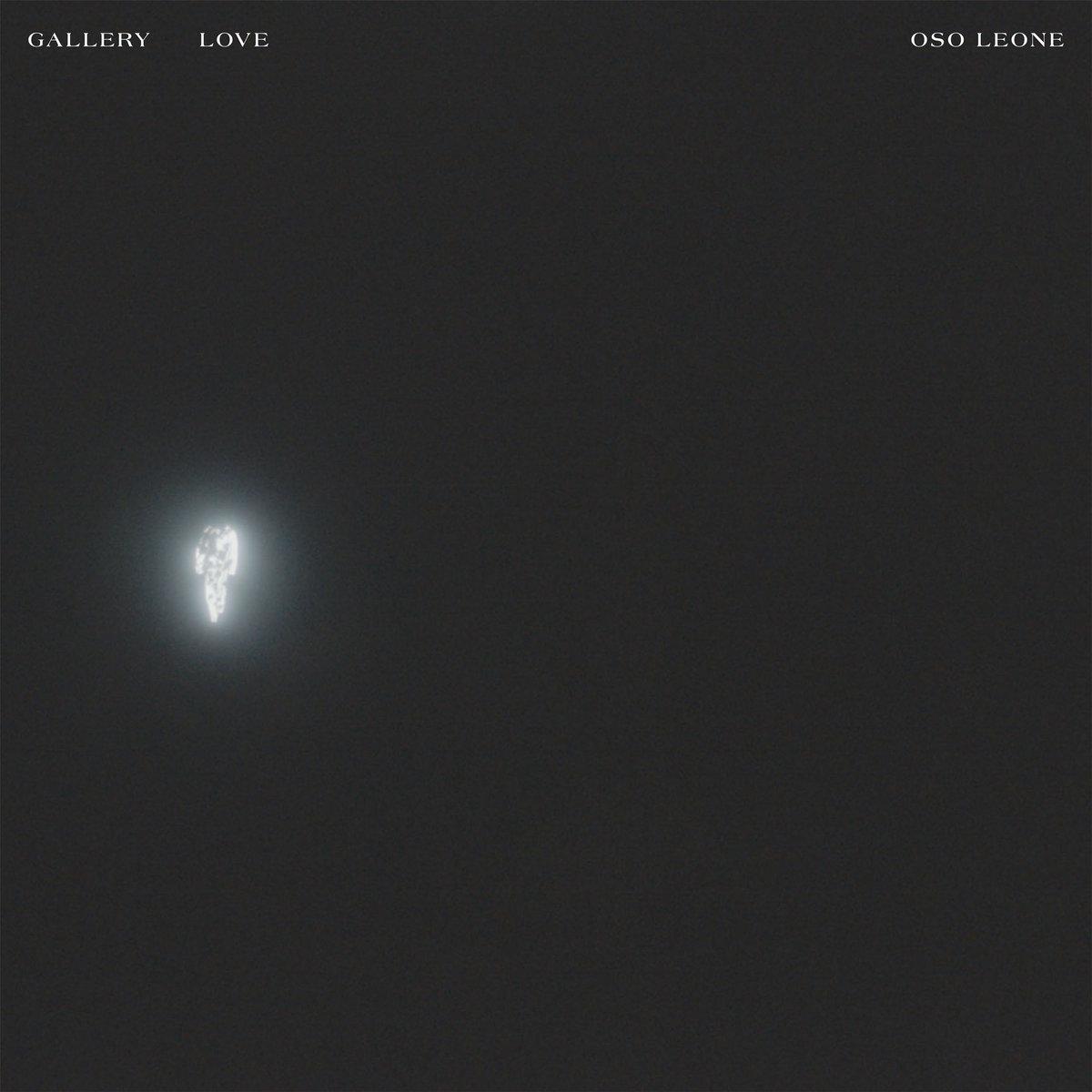Oso Leone - Gallery Love