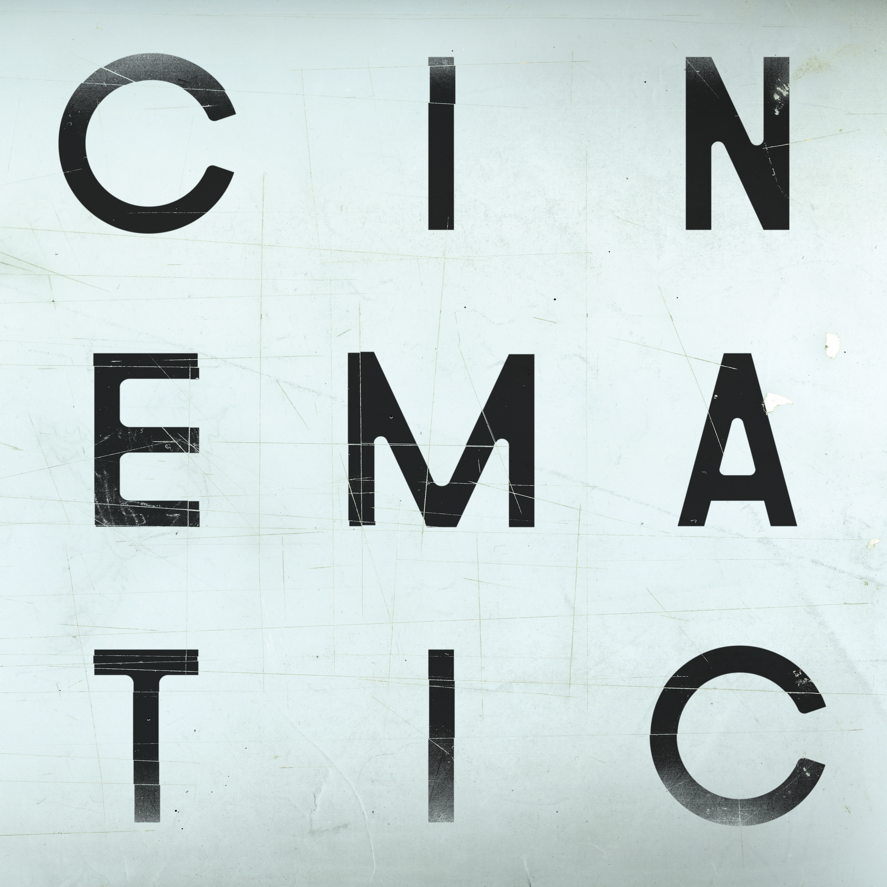 The Cinematic Orchestra - To Believe