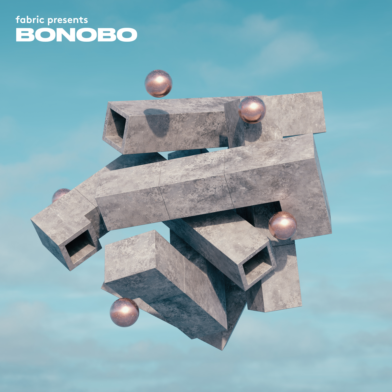 fabric presents Bonobo