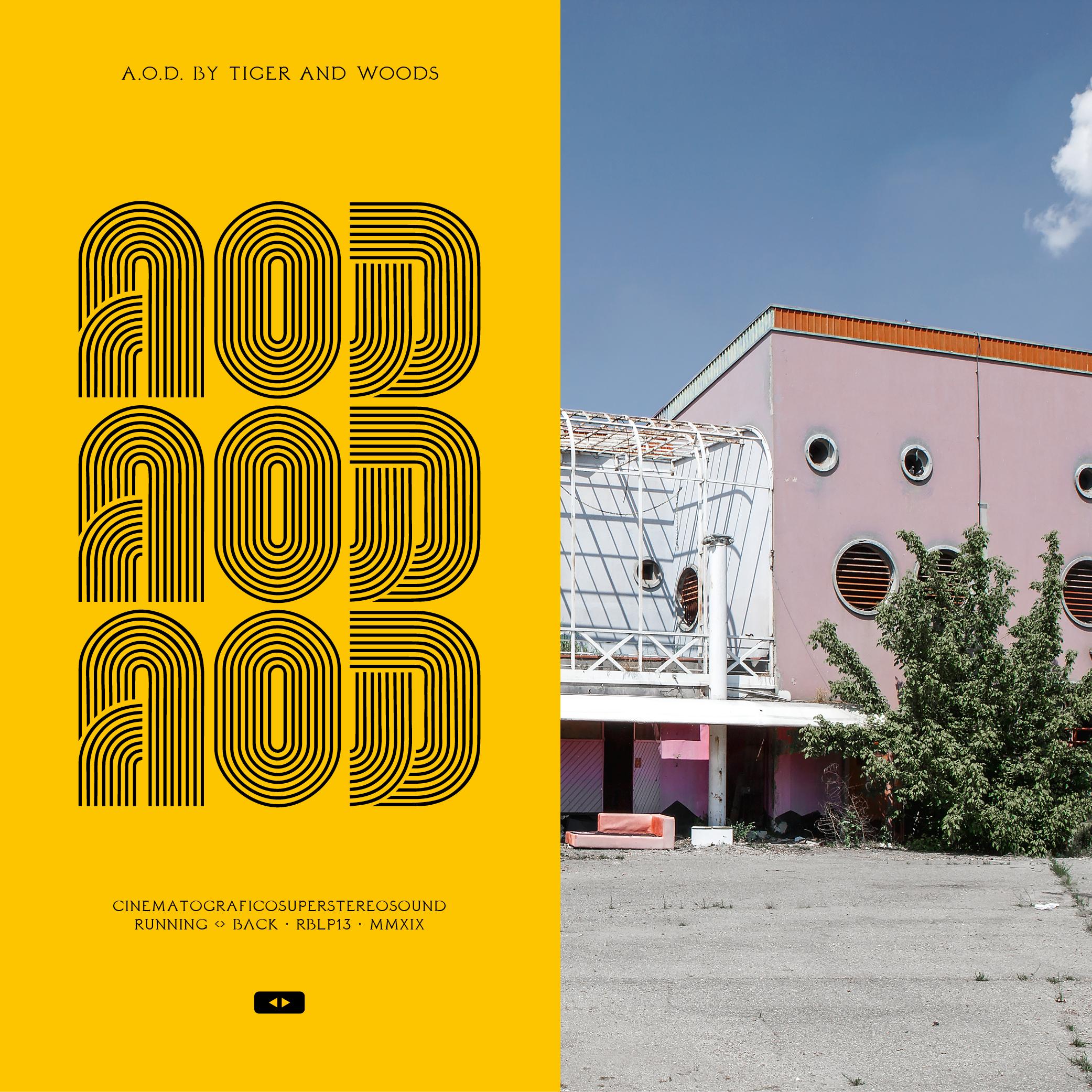 Tiger & Woods - A.O.D