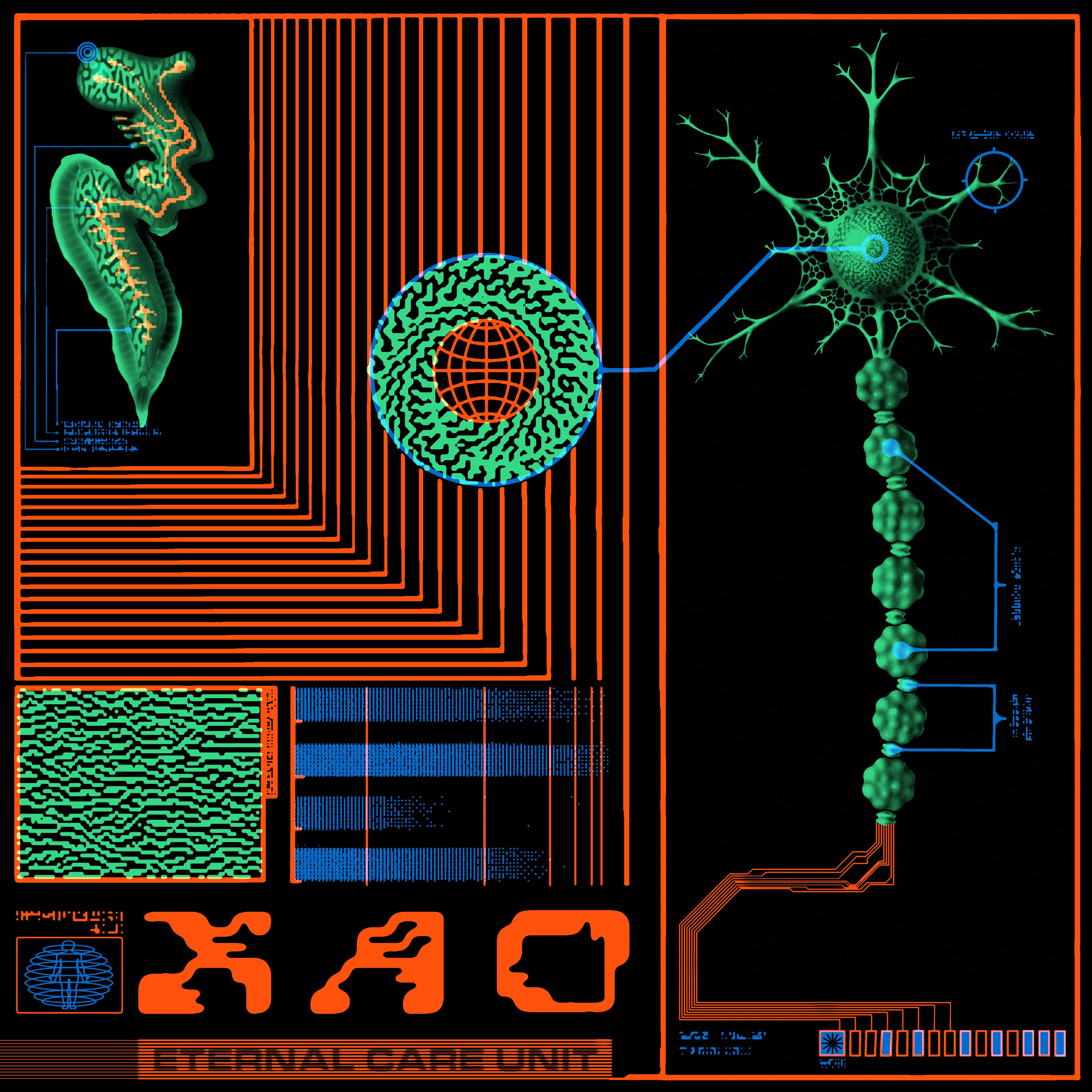 Xao - Eternal Care Unit