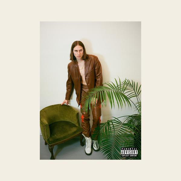 Baltra - Ted