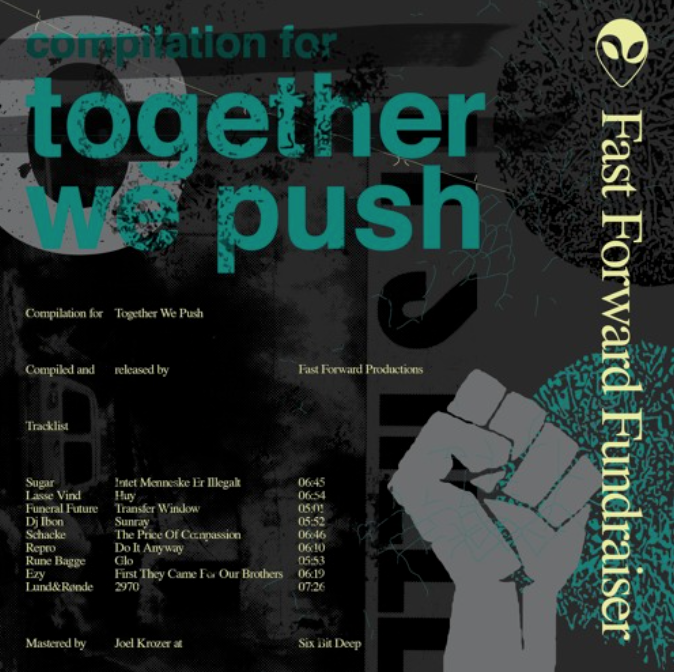 Together We Push