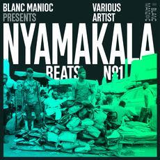 Blanc Manioc presents Nyamakala Beats #1