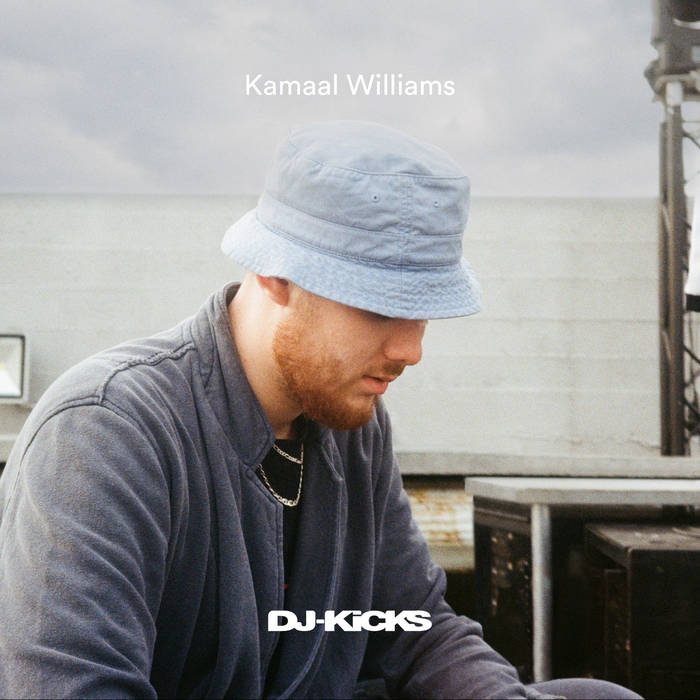 Kamaal Williams presents DJ Kicks