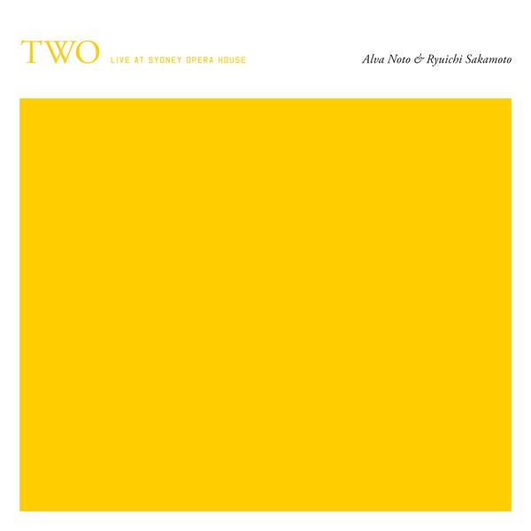 TWO - Live At Sydney Opera House