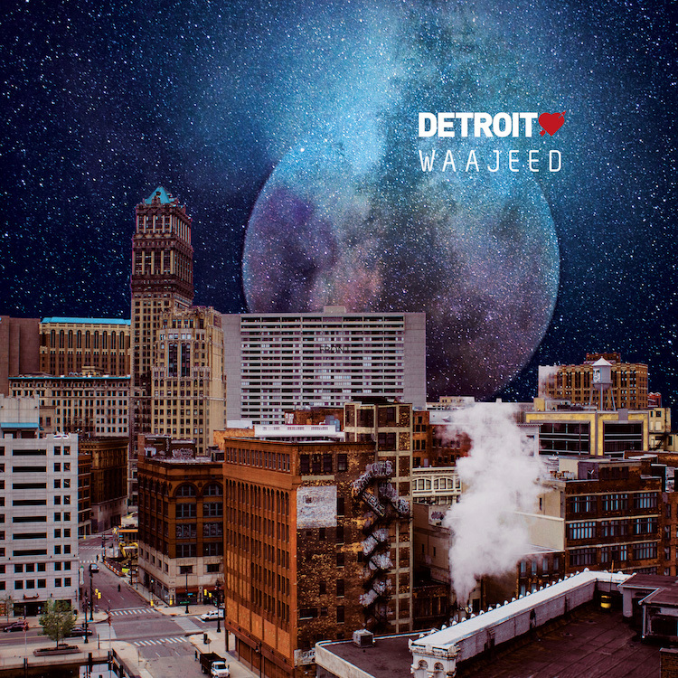 Detroit Love Vol. 3
