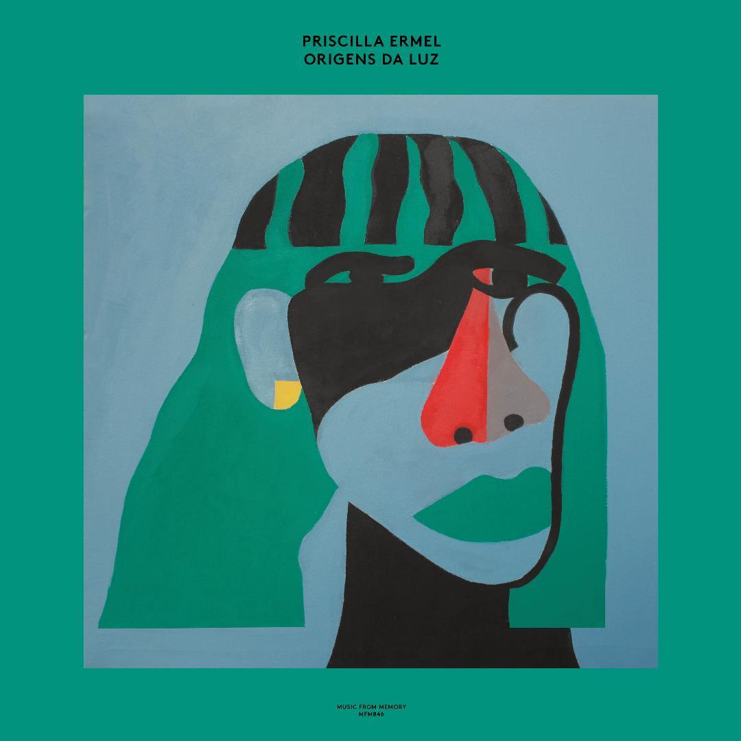 Priscilla Ermel - Origens Da Luz