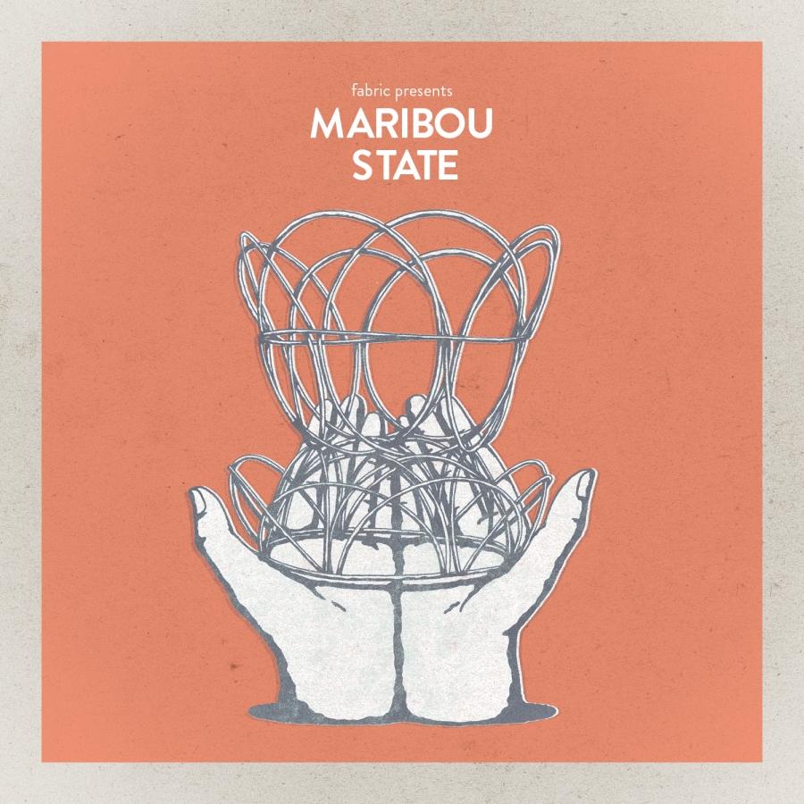 Maribou State