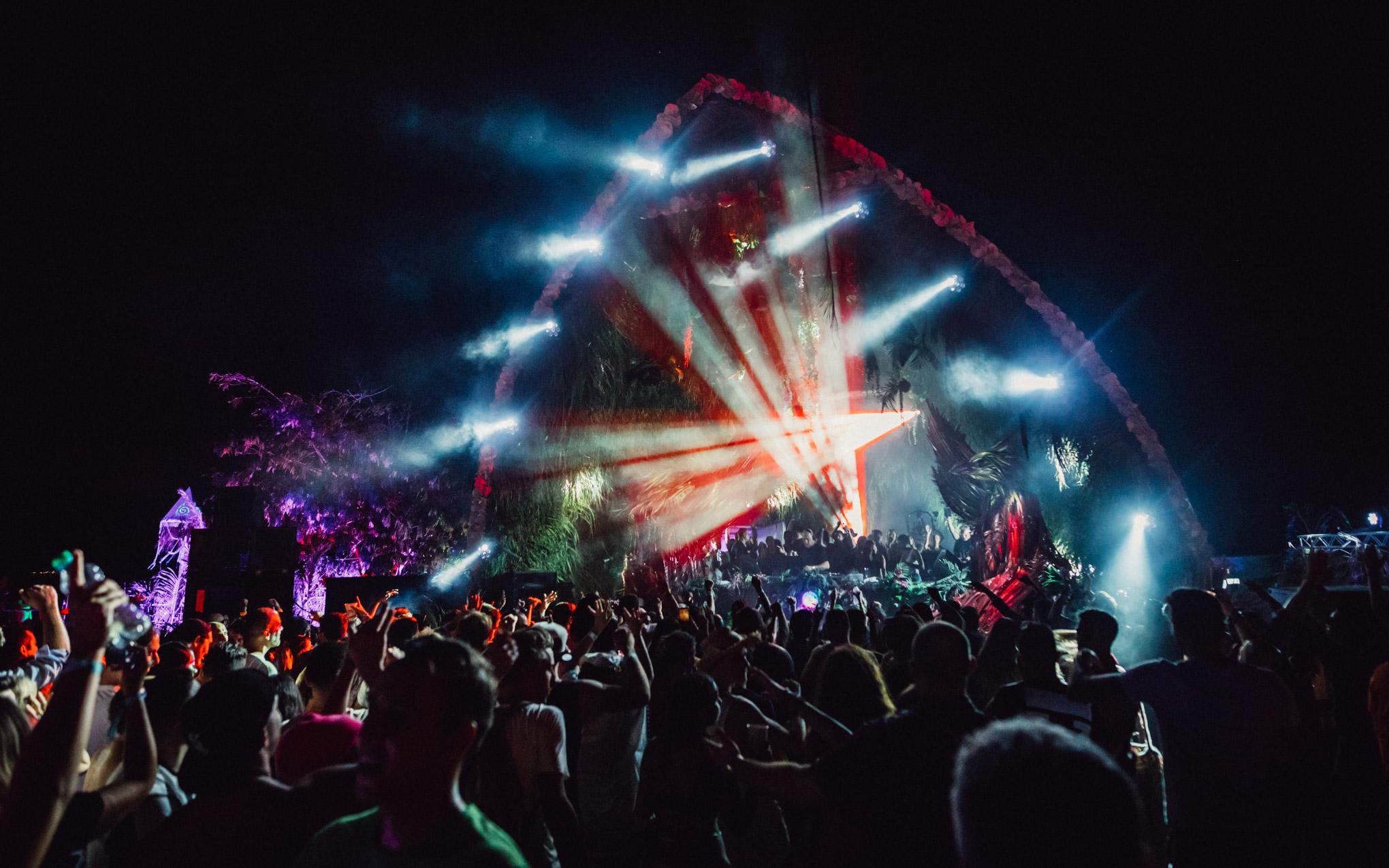 SXM Festival 2019: 27 massive tracks