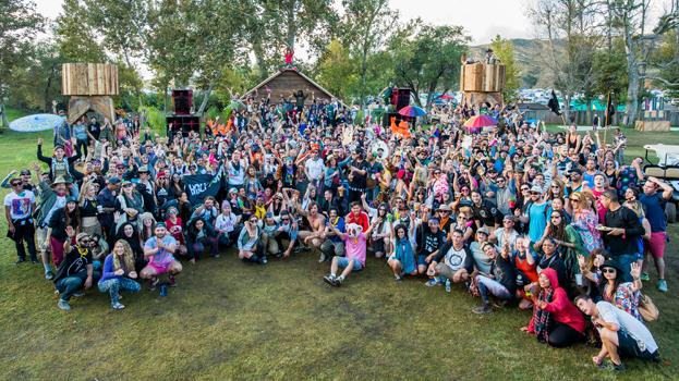 DIRTYBIRD CAMPOUT: BEST FESTIVAL EVER?