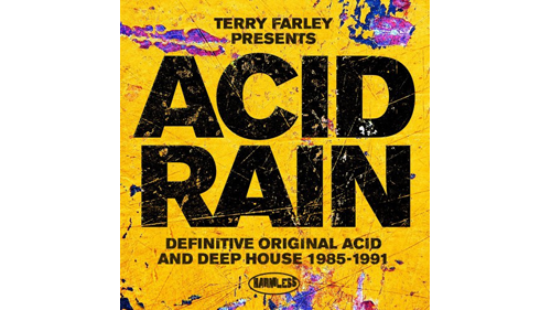 Dj mag 39 s compilations of 2013 for Acid house labels