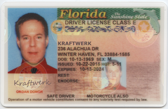 Florida Man Changes Name To Kraftwerk Djmag Com
