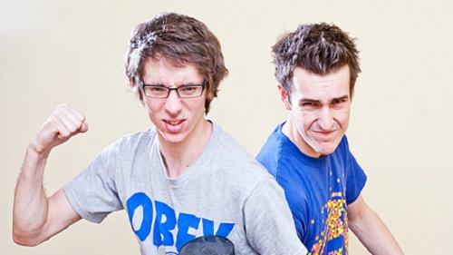 Drum & Bass, Fred V & Grafix