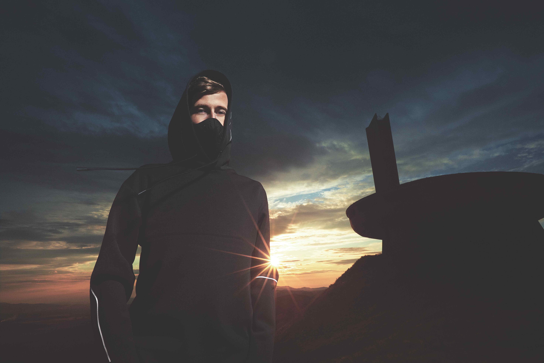 Alan Walker talks fame, gaming and music-making | DJMag com