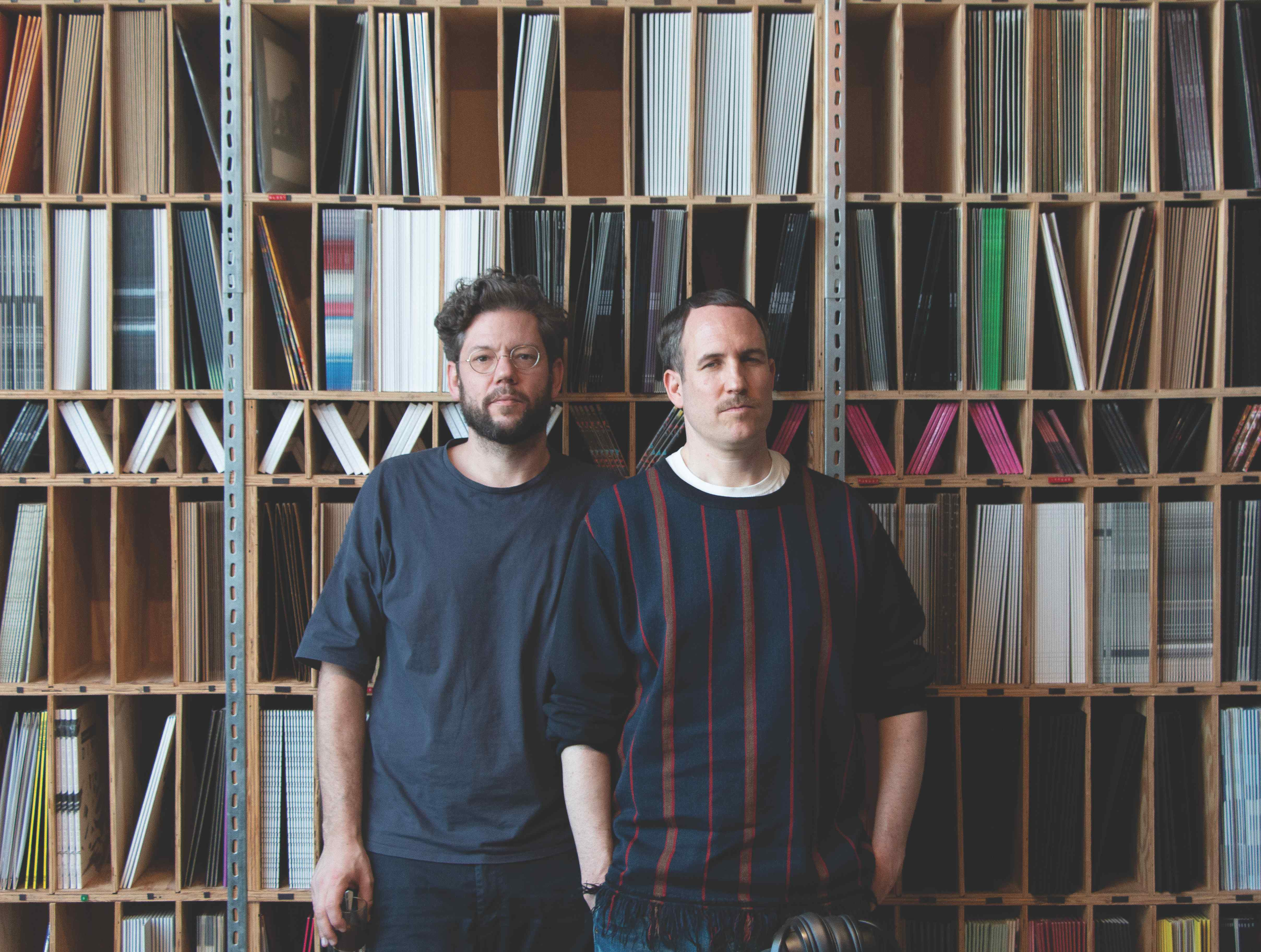 At Home With: Âme
