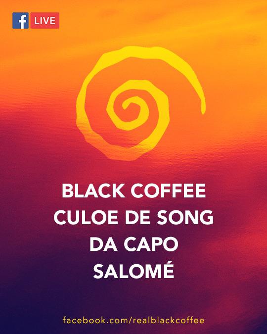 Black Coffee Playlist Billboard | Billboard