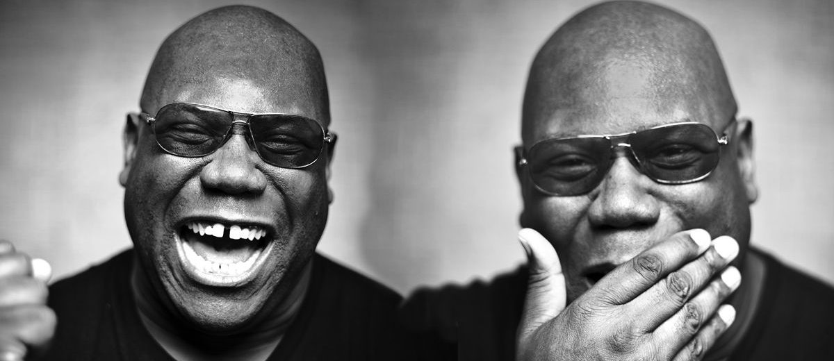 "Carl Cox: ""To play Ibiza you have to be the best of the best"""