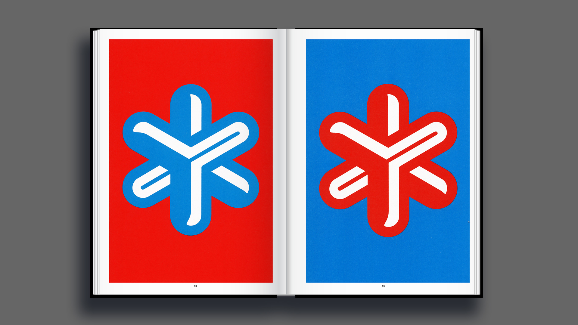 New book, 'Clubbed' documents classic club-focused graphic design