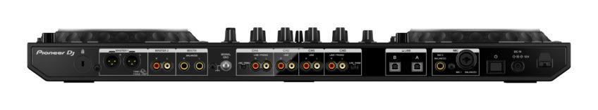 Pioneer DJ announce new controller for rekordbox dj
