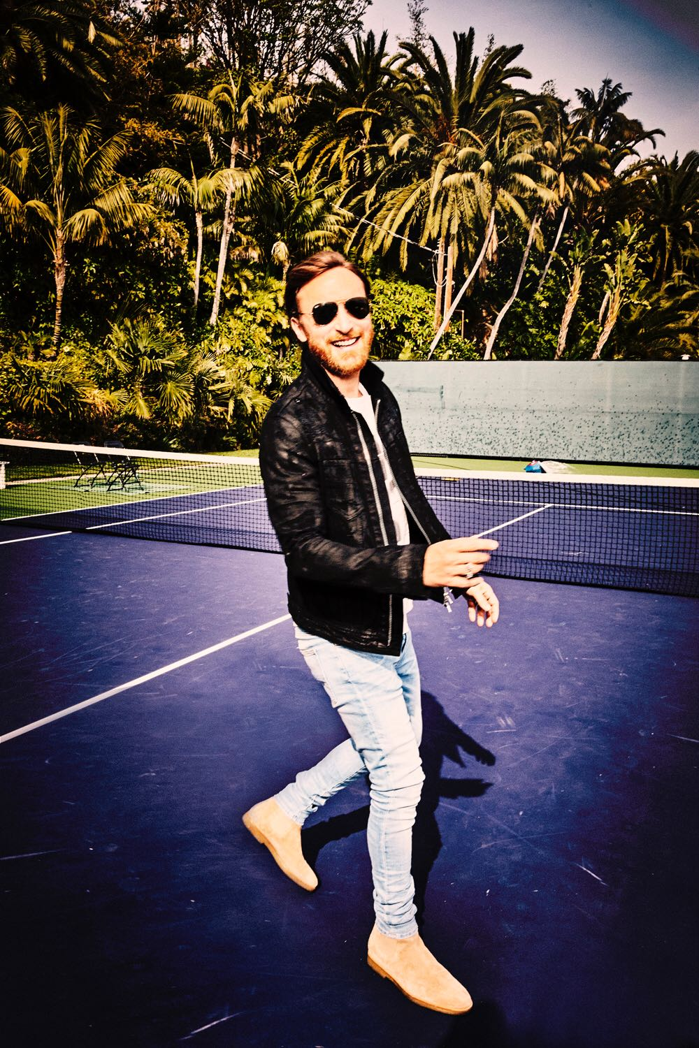 "David Guetta: ""I love pop. So what?"""