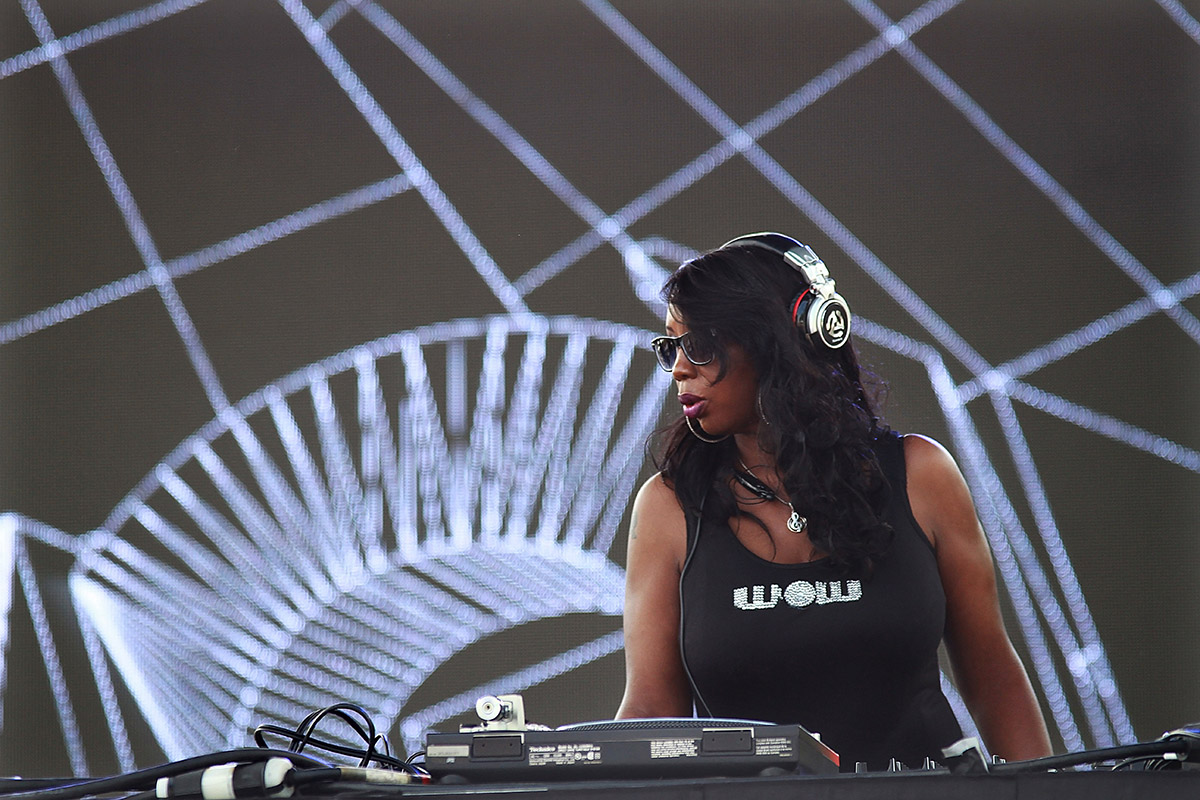 Detroit club legend DJ Minx talks history, house and the spirit of Motor City
