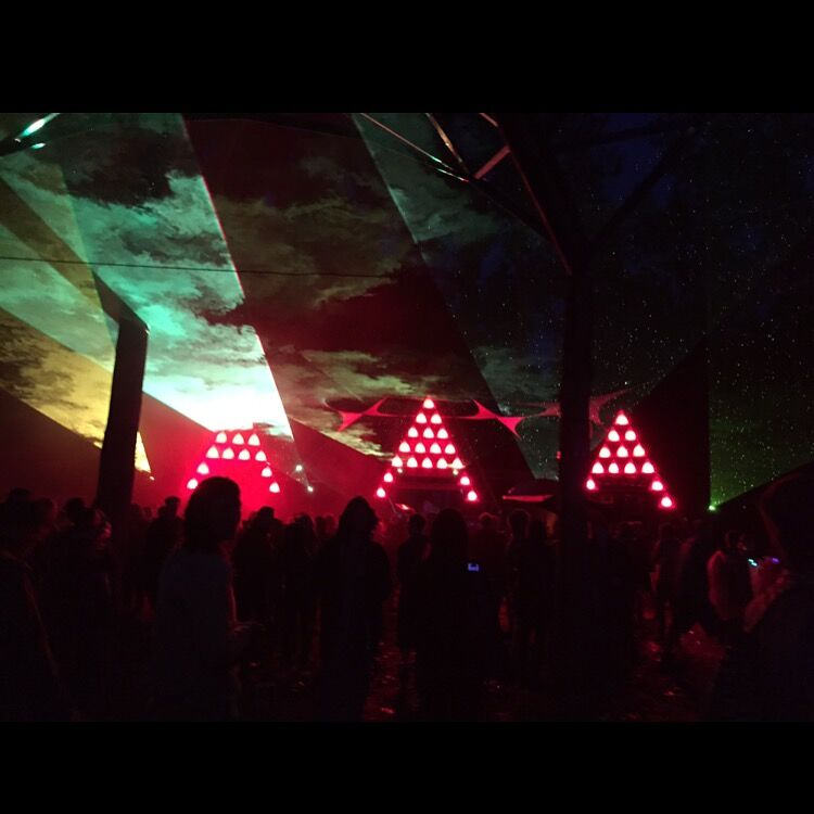 NOISILY FESTIVAL REVIEW