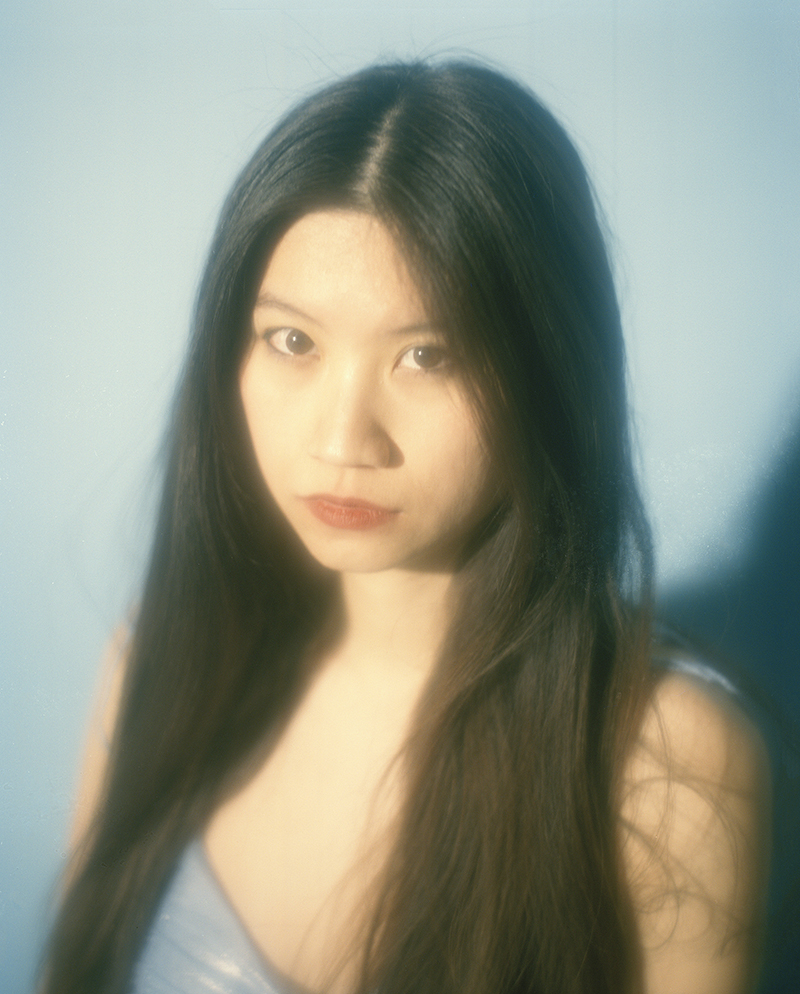 Fresh Kicks 95: Flora Yin-Wong
