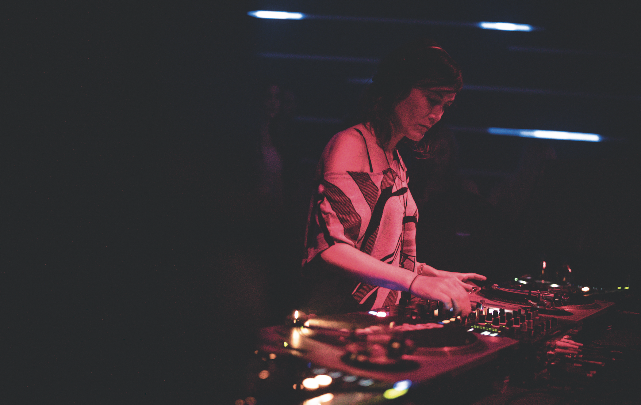 Francesca Lombardo on live performance, her debut album and deciding her own destiny