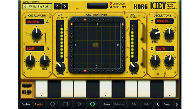 Tech Awards Best Music Production App Djmag Com