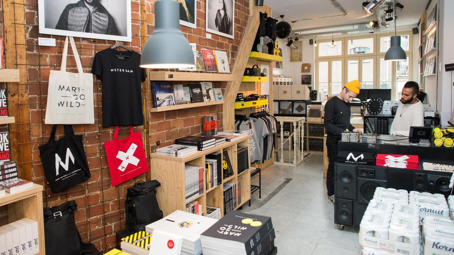Your favourite Amsterdam-based artists share their hidden gems to visit during ADE 2018
