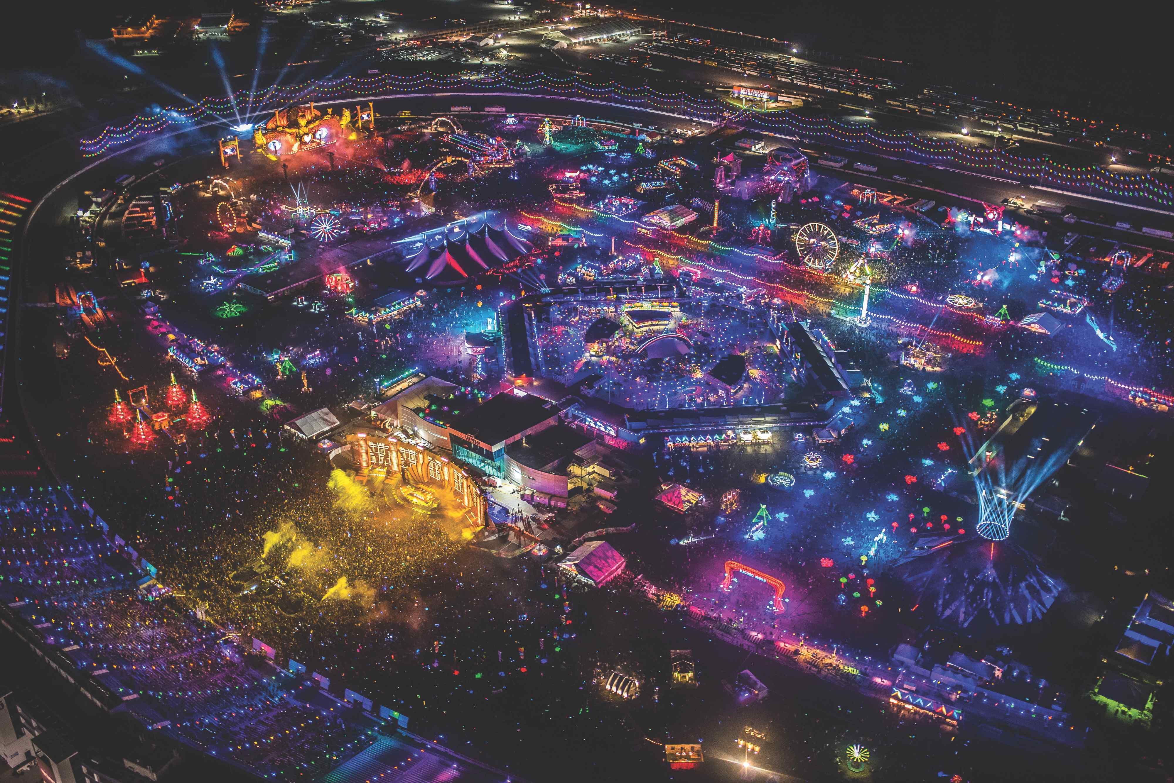 Summer Festival Guide: Global