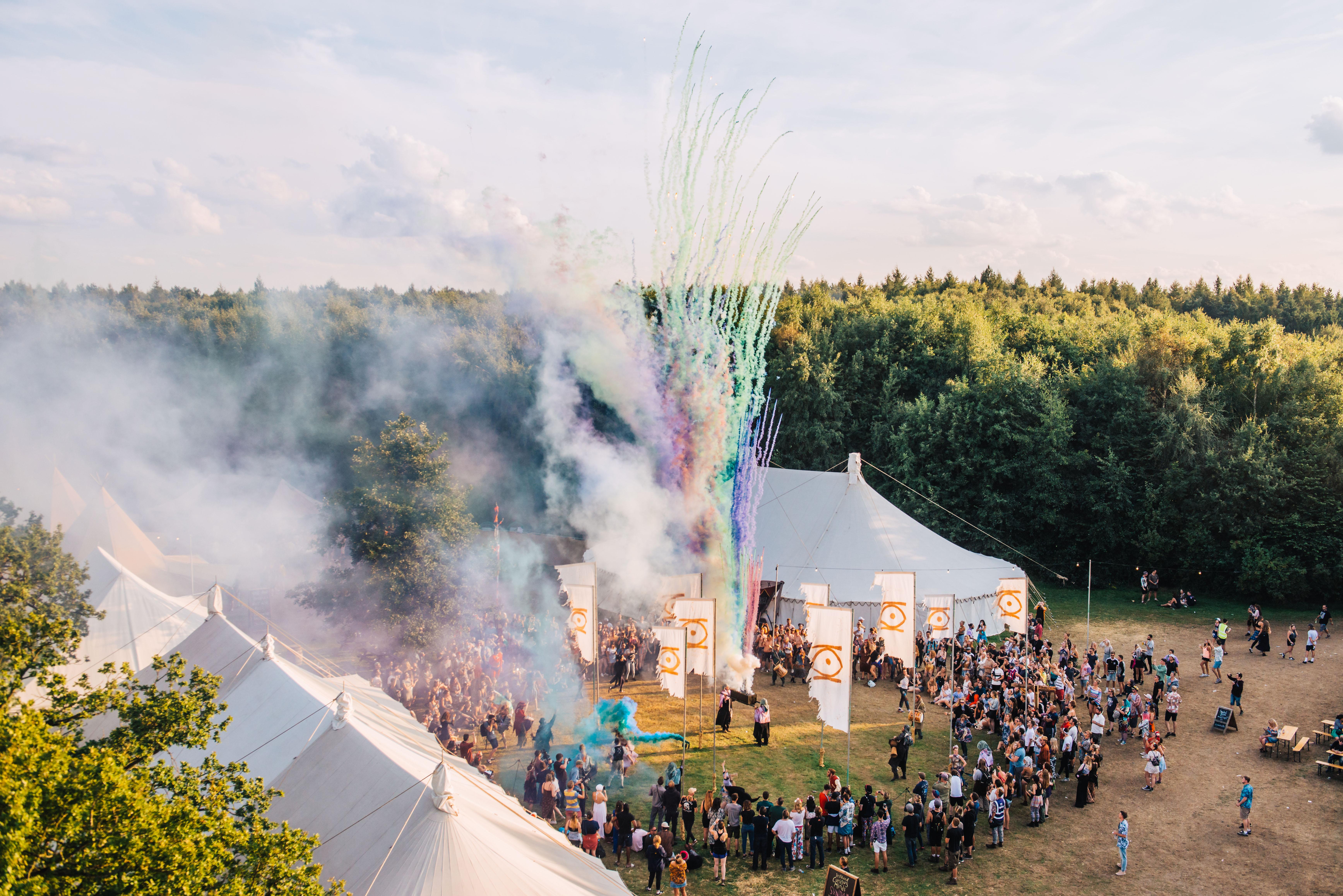 Lost Village Festival 2018