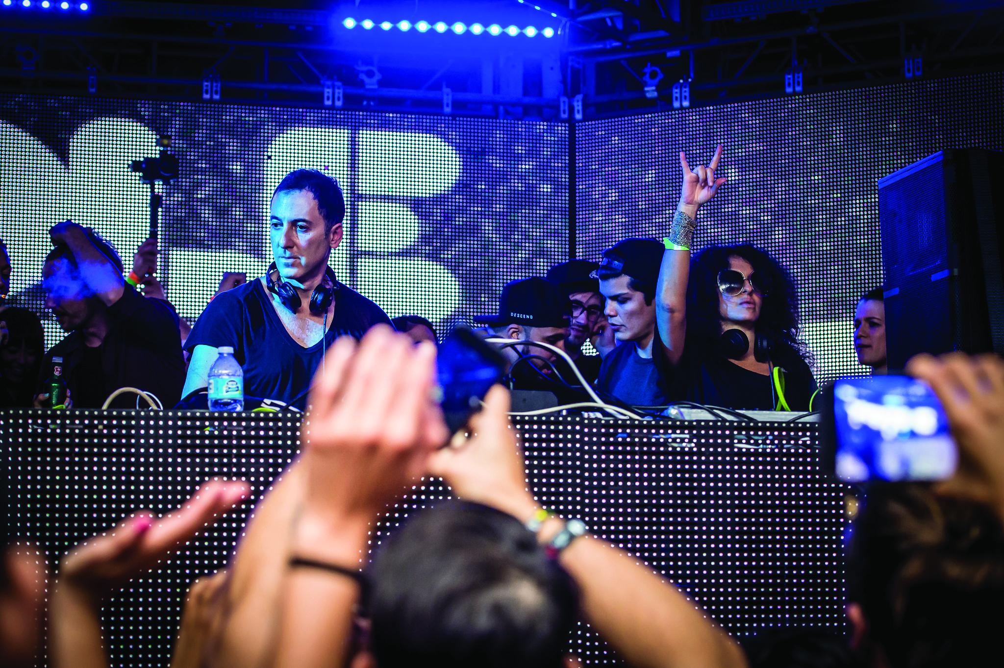 Nicole Moudaber: DJ Mag UK cover feature | DJMag com