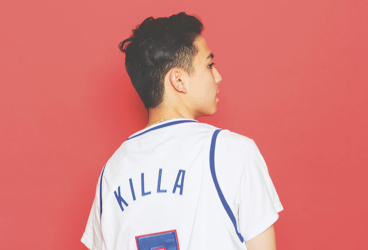 Hot Seat: we ask Manila Killa some curveball questions