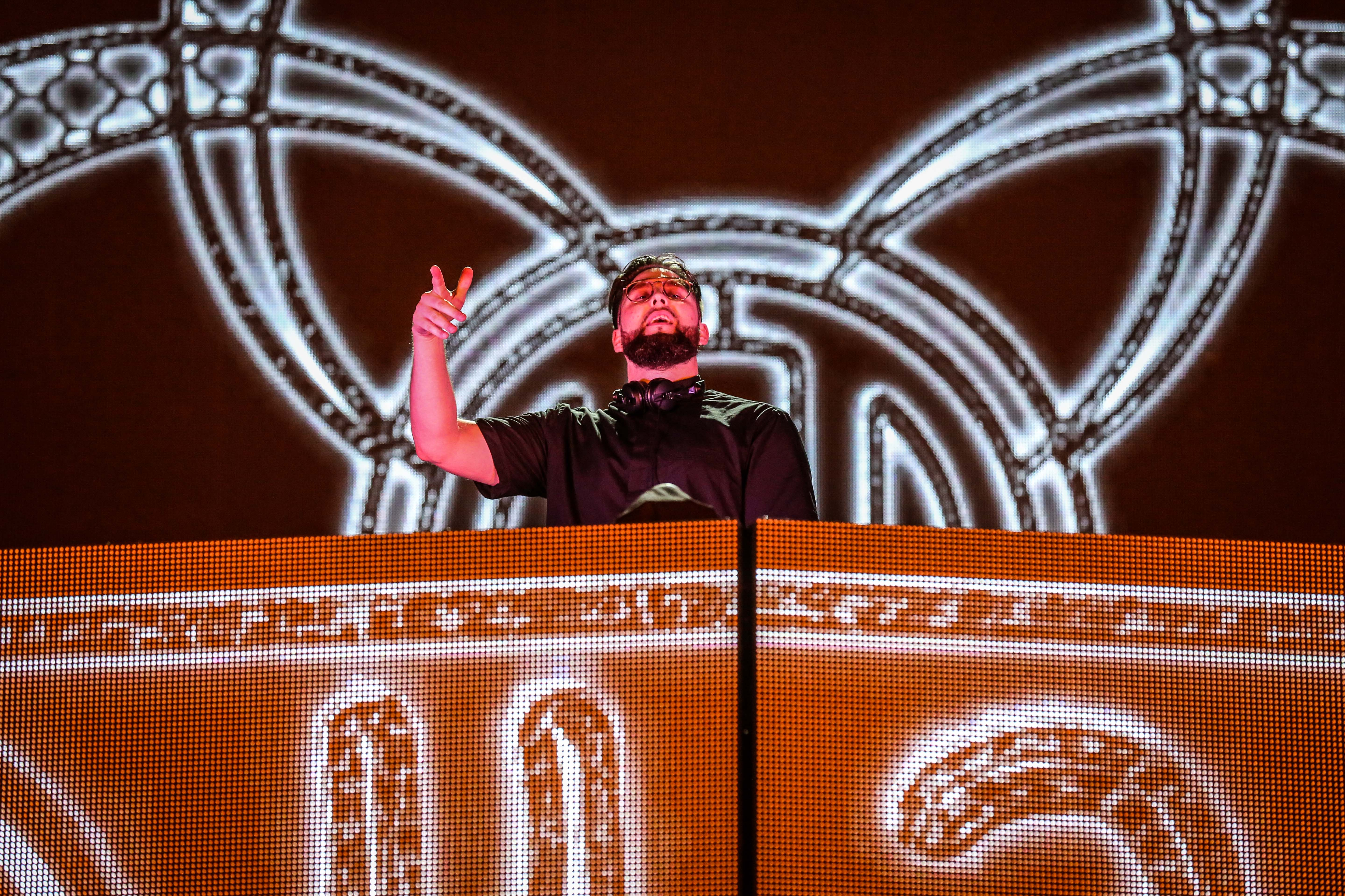 Ultra Music Festival 2019: 25 awesome photos from day two